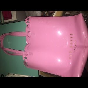 Ted Baker Large Tote